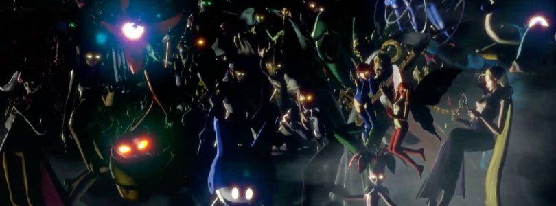 Shin Megami Tensei V : Amanozako conçu pour être «mémorable»