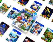 Lancement des pré-commandes Sonic : The Card Game