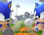 Sonic Generations obtient un mod à la première personne