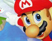 Une copie de Mario 64 se vend pour plus de 1,5 million de dollars