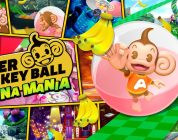 "Super Monkey Ball : Banana Mania présente ""Wondrous Worlds"""