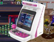Taito dévoile sa line-up de la console mini : Taito Egret II Mini Arcade