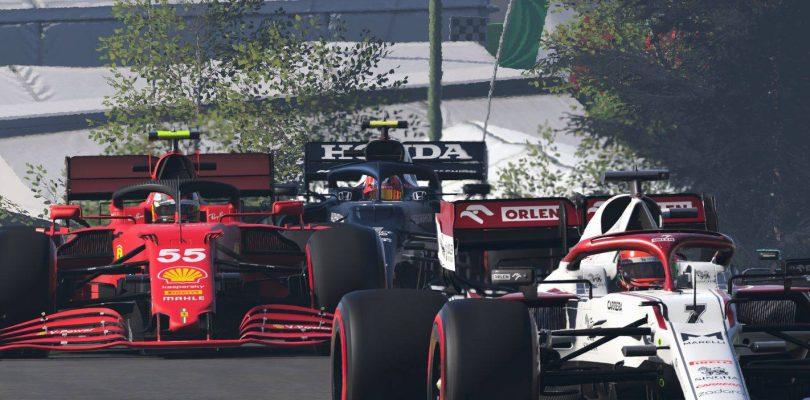 F1 2021 obtient une bande-annonce de lancement avant la sortie du 16 juillet