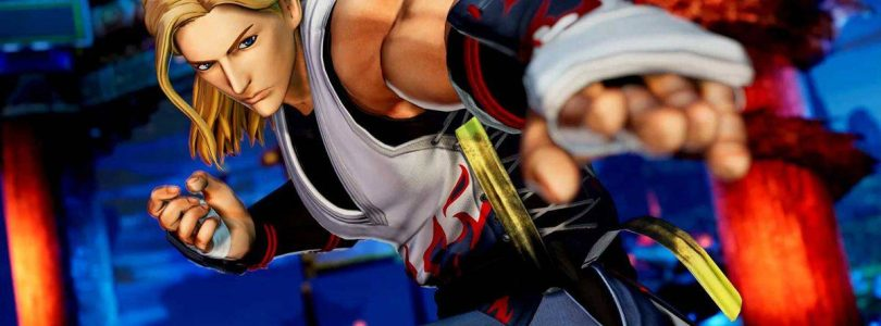 The King of Fighters XV en route vers Xbox Series X|S, PS5, PS4, Xbox One et PC