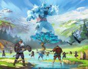 Tribes of Midgard arrive le 30 juillet 2021 en édition deluxe sur PS4 et PS5 !