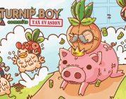Turnip Boy Commits Tax Evasion arrive au format physique sur Nintendo Switch