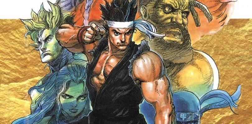 RETRO COME BACK #12 – VIRTUA FIGHTER