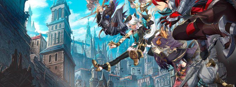 Ys IX: Monstrum Nox est désormais disponible sur Nintendo Switch !