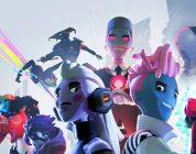 Arcadegeddon annoncé pour PS5 et PC