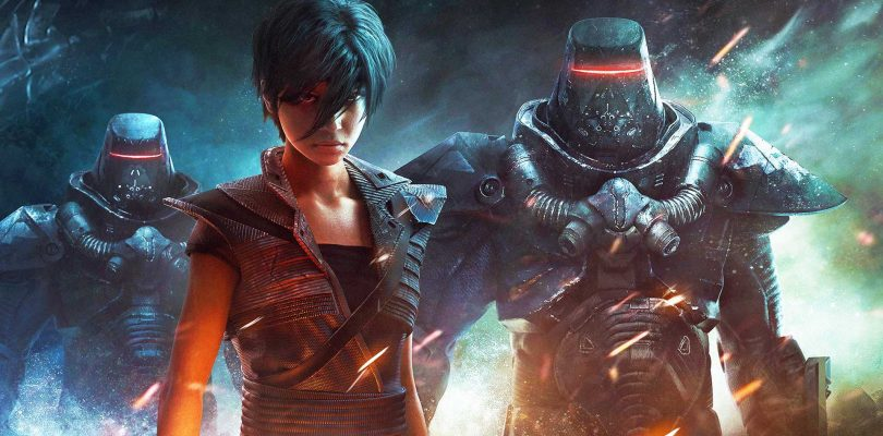 Le développeur de Beyond Good & Evil 2 travaille sur un deuxième jeu non annoncé
