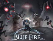 Blue Fire Out Now pour Xbox One, sera lancé le 23 juillet sur PS4