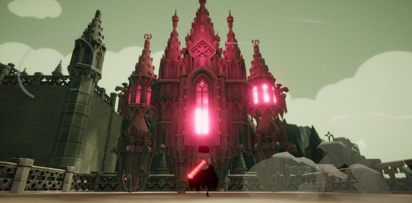 Death's Door dépasse les 100 000 joueurs en 1 semaine