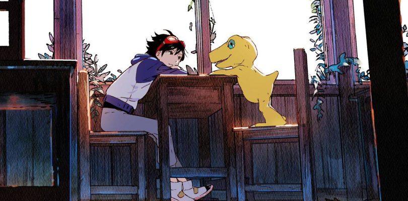Digimon Survive reporté à 2022