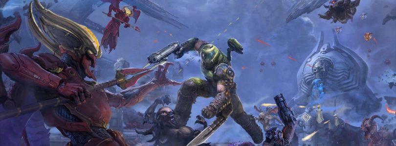 La mise à jour 6.1 de Doom Eternal corrige le BattleMode, les bugs et les plantages