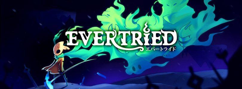Evertried sera lancé le 21 octobre sur Switch, PS4, Xbox One et PC