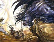 Les précommandes de Final Fantasy Pixel Remastered incluront des OST