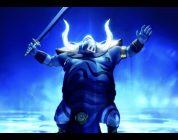 Girimehkala gardera un œil sur vous dans Shin Megami Tensei V