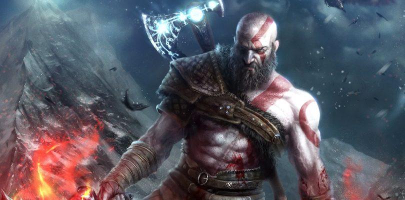 Rumeur : la prochaine bande-annonce de God of War sortira en août ?
