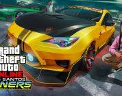 Grand Theft Auto Online pour Xbox Series X|S et PS5 obtiendront du contenu exclusif