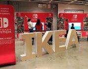 Nintendo et Tencent s'associent à IKEA