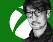 Un accord Xbox et Kojima aurait signé une lettre d'intention pour travailler ensemble