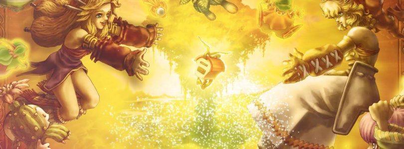 WEBRADIO : Legend of Mana fête ses 30 ans avec une OST remasterisée