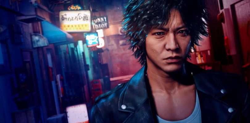 Lost Judgment dévoile son gameplay lors du State of Play !