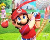 CHARTS FRANCE : Mario Golf : Super Rush bat Ratchet & Clank
