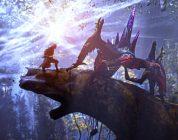 Monster Hunter: Legends of the Guild en avant-première sur Netflix le 12 août