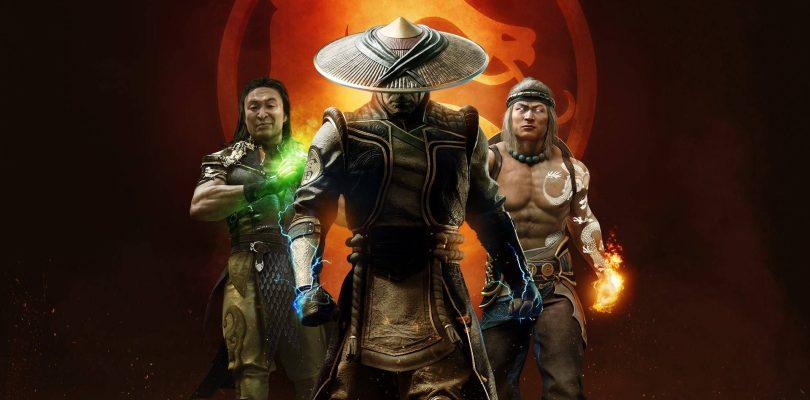 Mortal Kombat 11 passe les 12 millions d'unités vendus