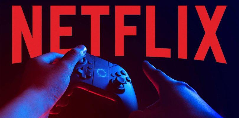 Netflix ajoute officiellement des jeux sans frais supplémentaires