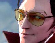 No More Heroes III nécessitera 6,8 Go d'espace de stockage
