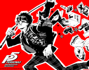 JAP'ANIME : Persona 5: Mementos Mission obtient la date de sortie