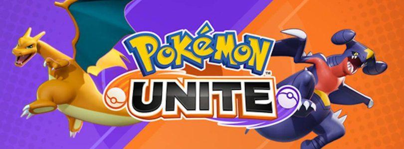 Pokemon Unite sort le 21 juillet sur Switch