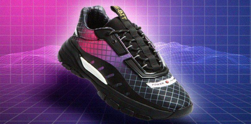 Lavair et SEGA collaborent pour une gamme de chaussures en édition limitée