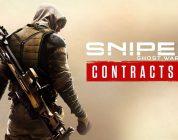 Sniper Ghost Warrior Contracts 2 sort sa première mise-à-jour majeure gratuitement