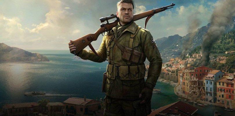 La mise à niveau de Sniper Elite 4 est maintenant disponible pour Xbox Series X S et PS5