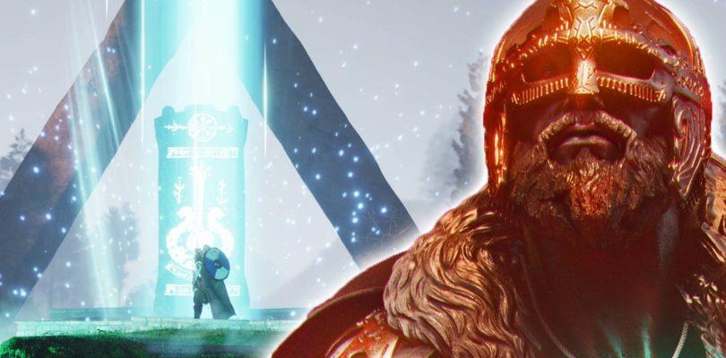 Song of Iron sera lancé le 31 août sur Xbox Series X|S, Xbox One et PC