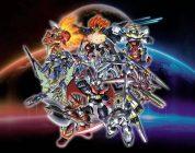 Super Robot Wars 30 prévu le 28 octobre