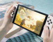 Nintendo Switch (modèle OLED) n'a pas de nouveau processeur ou plus de RAM