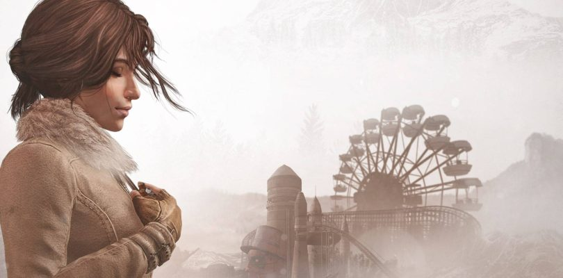 Emily Bear rejoint le casting musical de Syberia : The World Before