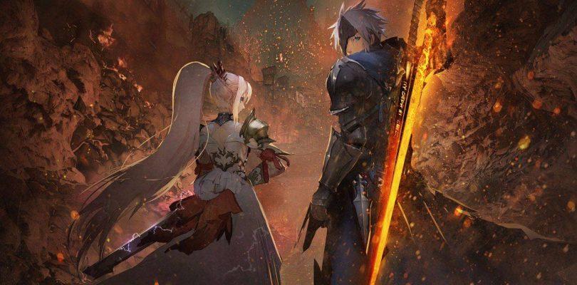 Sortie de la cinématique d'ouverture et du gameplay de Tales of Arise