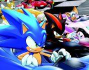 L'édition 30e anniversaire de Team Sonic Racing a fuité