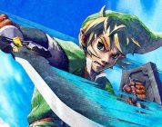 CHARTS JAPON : The Legend of Zelda: Skyward Sword HD en tête