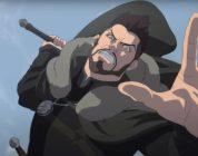 JAP'ANIME : The Witcher : Nightmare of the Wolf fait ses débuts en août