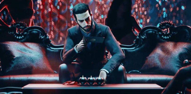 Vampire: The Masquerade – Swansong reporté à février 2022