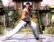 Seiji Aoki considère l'eSport comme un tremplin vers Virtua Fighter 6