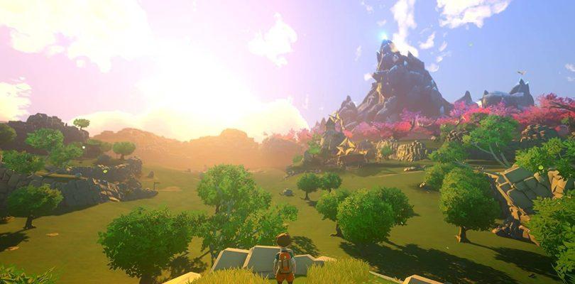 Yonder: The Cloud Catcher Chronicles Enhanced Edition annoncé