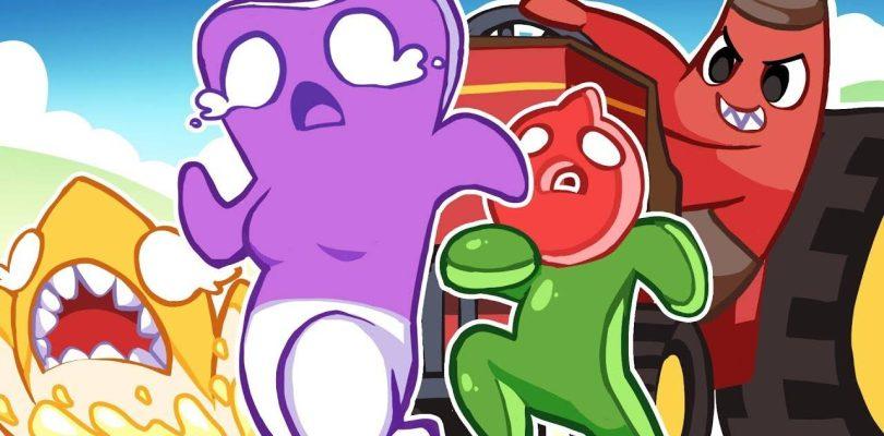 Party Game Gummy's Life sera lancé en 2021