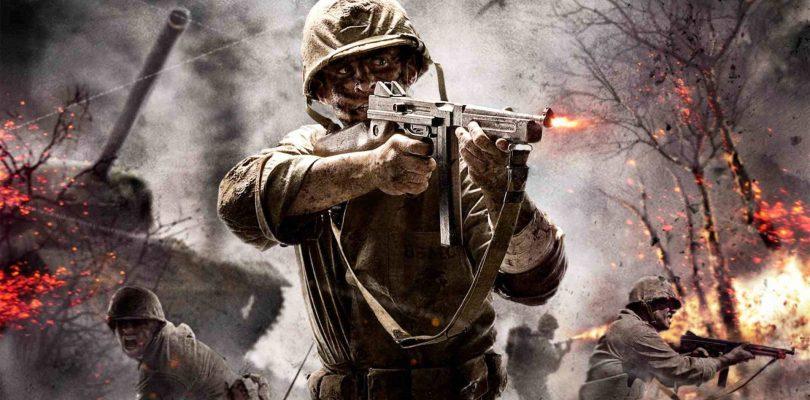 GAMESCOM 2021 : Call of Duty: Vanguard obtient 10 minutes de gameplay